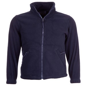 Premium Fleece - Navy