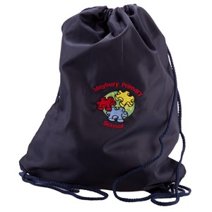 Drawstring bag Maybury