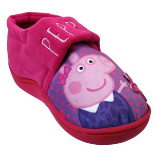 Peppa Pig Violet Slipper