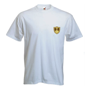 T-Shirt Littleton C of E Infant School P.E.
