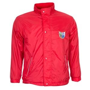 Reversible Fleece Jacket Ashford Park