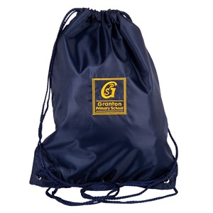 Drawstring bag Granton