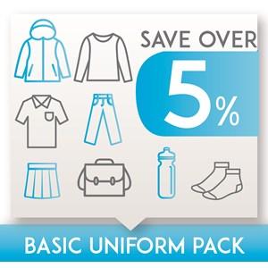 Langford Basic Pack