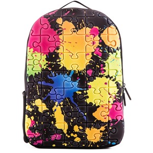 Jiggy Backpack