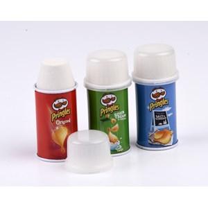 Pringles Premium Eraser