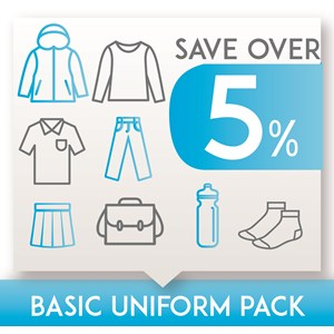 Buckland Basic Pack