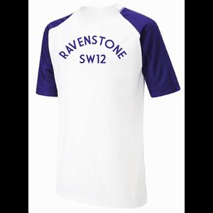 P.E T-Shirt Ravenstone