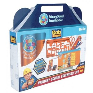 Bob Builder Stationery Set