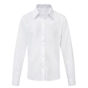 Contemporary Shirt - Non Iron - Long Sleeve Tie Collar - Twin Pack